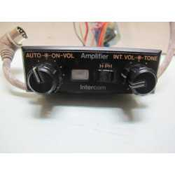 Boitier commande radio XVZ 1200 Venture