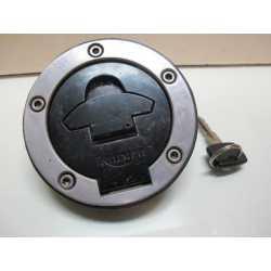 Bouchon reservoir essence 900 trophy