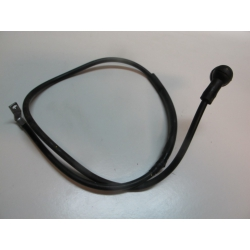 cable alimentation démarreur, Z750 07/09
