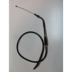 Cable de gaz retour ER6 N 05/08