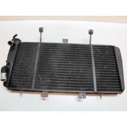 Radiateur d'eau Triumph Sprint ST 01/02