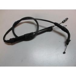Cable de gaz 125 KARION