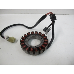 Stator d'alternateur Yamaha 350 GRIZZLY de 2008