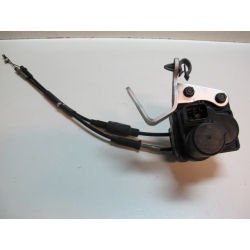 Moteur de valve + cables R1 03