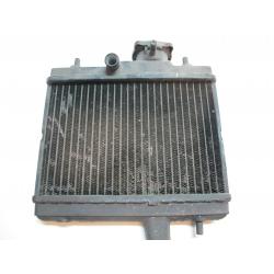 Radiateur 125 NSR TC01