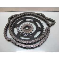Kit Chaine 500 GPZS Neuf