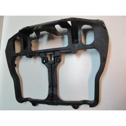 Support de tête de fourche 600 GSXF 97/01