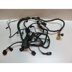 Faisceau électrique 600 GSXF 97/01