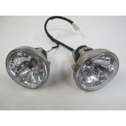 Optiques de phare SMC 300 JOE 301