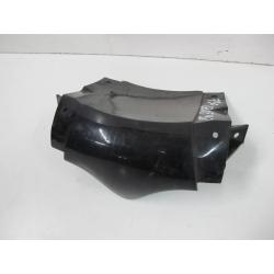 Cache inférieur de tête de fourche 600/750 GSXF de 97 a 2002