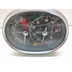 Compteur , Tableau de bord 125 K2 / K3 / K4