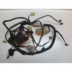 Faisceau électrique 125 Varadero