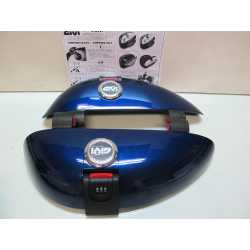 Couvercle de valise Givi Monokey Keyless E410 Neuf