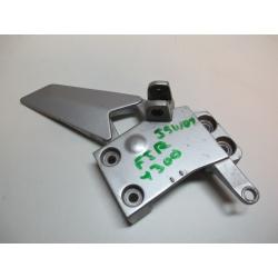 Platine pilote gauche 1300 FJR 06/11