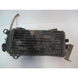 Radiateur 500 CR de 86