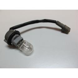 Support ampoule de clignotant avt 1300 FJR e 2008