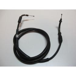 Cable de gaz 400 KFX 05/06