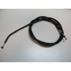 Cable de frein arrière 400 KFX 05/06