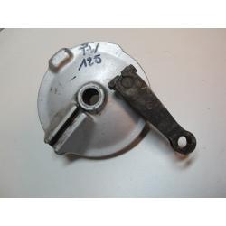 Flasque de frein ar 125 TW 98/01
