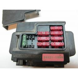 Boitier fusible 600 ZZR 96/00
