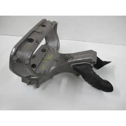 potence tete de fourche Ducati ST4S