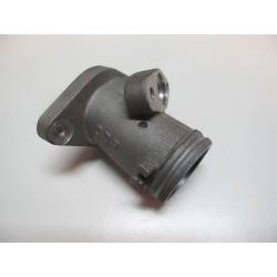Pipe support injecteur 125 YBR de 2007