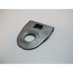 Plaque tendeur de chaine 600/750 GSXF 98/06