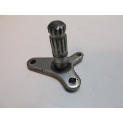 Axe de pédale de frein ar 600/750 GSXF 97/06