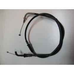 Cable de gaz tirage Z750 04/06