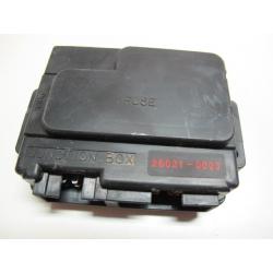 Boitier fusible Z750 04/06