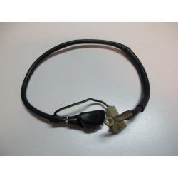 Cable de masse Z1000 03/06
