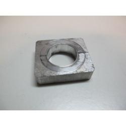 Entretoise de tendeur de chaine Z1000 03/06