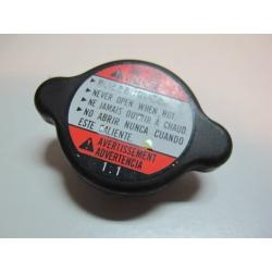 Bouchon de remplissage liquide de refroidissement 650 SVS 03/07