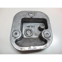 Cache gauche de boitier de filtre a air ZX12R 00/01