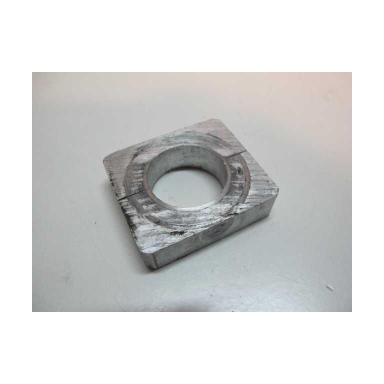 Entretoise de tendeur de chaine ZX12R 00/01
