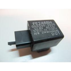 Relais de clignotant ZX12R 00/01