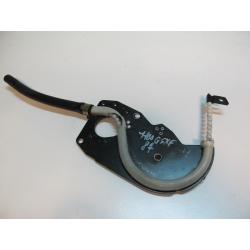 Mécanisme de bulle droit 1100 GSXF