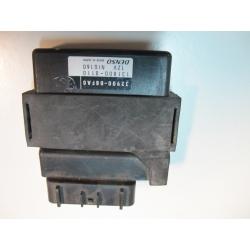 CDI 600 GSXF 01/02