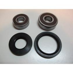 Kit roulements + joints spy de roue ar 600 Diversion