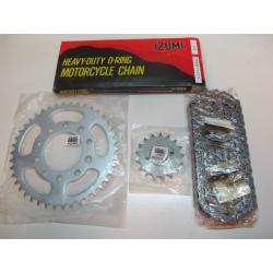 Kit Chaine CBF 1000 93/96 NEUF