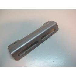 Cache de radiateur 650 N 03/07