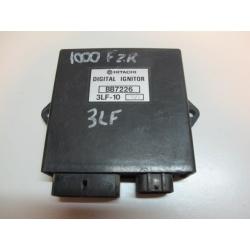 CDI 1000 FZR 3LF 92/93