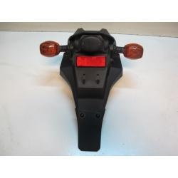 Garde boue AR Z750 04/06