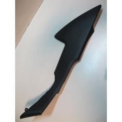Cache latéral droit 650 VERSYS de 2011