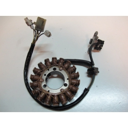 Stator alternateur 125 scarabeo 99/03